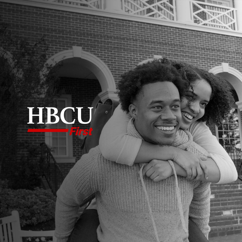 HBCU First