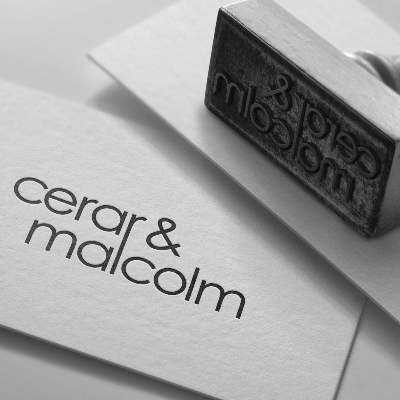 Cerar & Malcolm